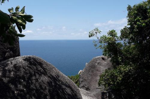 Koh Tao. Das kleine Paradies am Golf von Thailand.