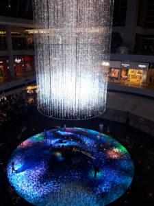 Marina Bay Einkaufszentrum