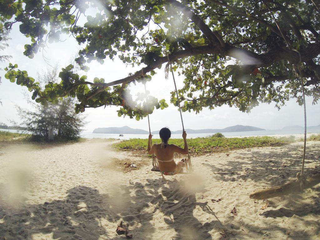 Koh Phangan Leela Beach